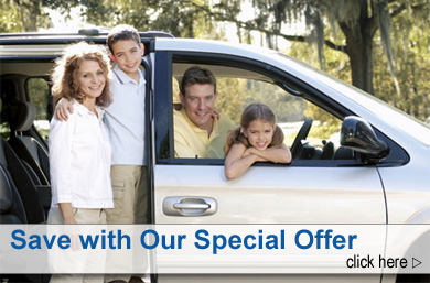 Family in Van, Insurance Agency in San Antonio, TX